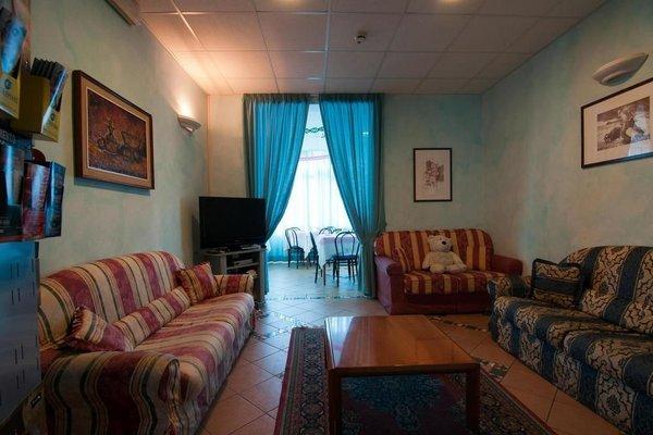 Hotel Savina - 7