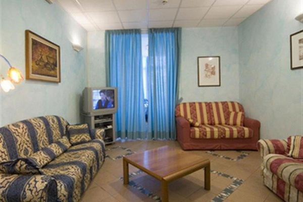 Hotel Savina - 8