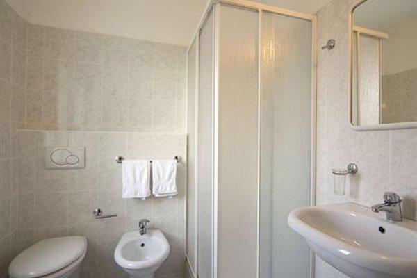 Hotel Savina - 9