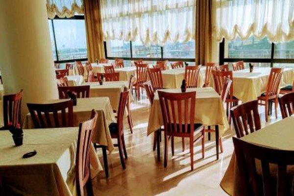 Hotel Alcazar - фото 13