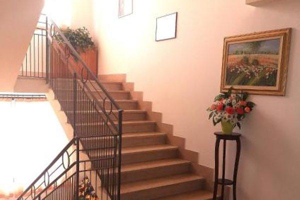 Hotel Alcazar - фото 18