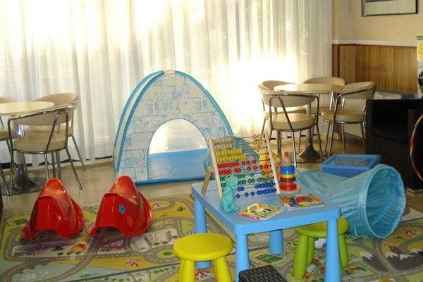 Hotel Alcazar - фото 6