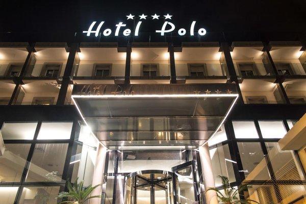Hotel Polo - фото 14