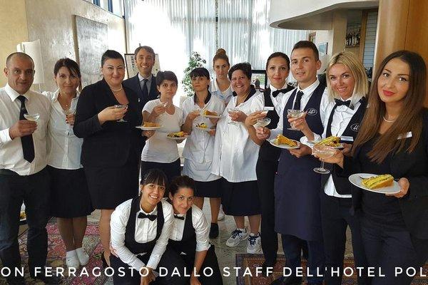 Hotel Polo - фото 17