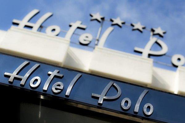 Hotel Polo - фото 18