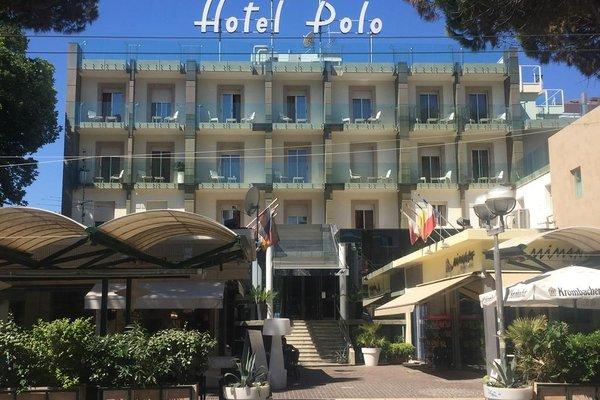 Hotel Polo - фото 20