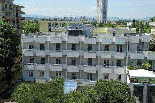 Hotel Polo - фото 22