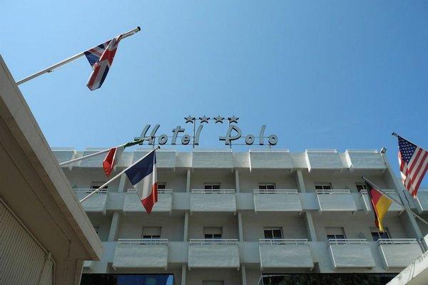 Hotel Polo - фото 23