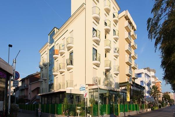 Hotel Emilia - фото 50
