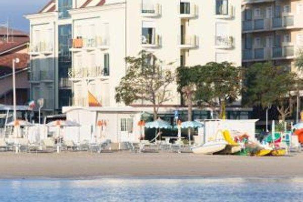 Hotel Emilia - фото 22