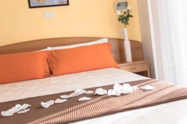 Hotel Emilia - фото 3