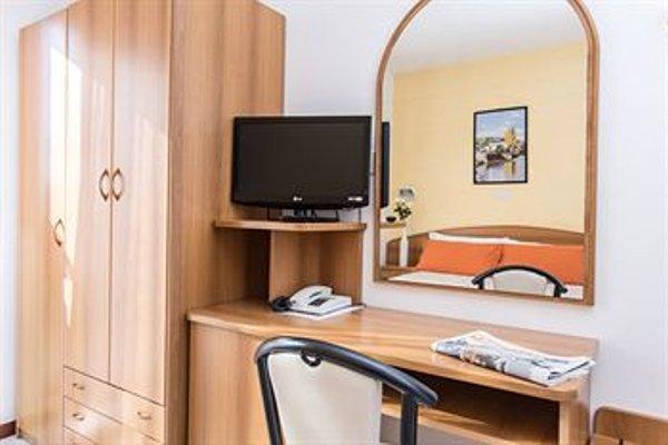 Hotel Emilia - фото 5