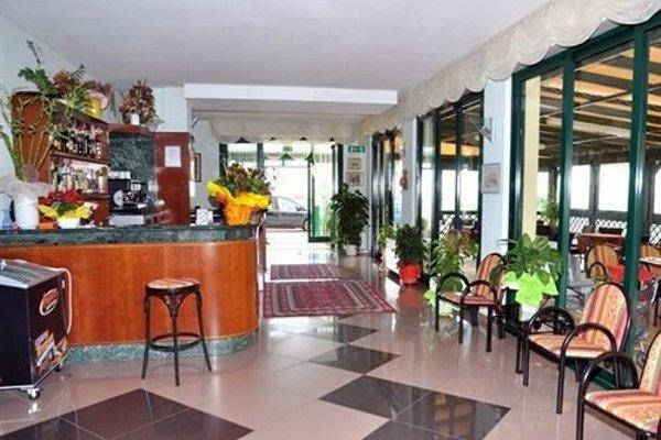 Hotel Emilia - фото 8