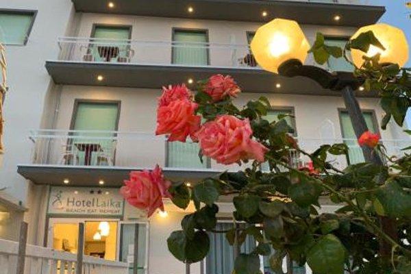 Hotel Laika - 23