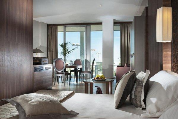 Waldorf Suite Hotel - фото 13