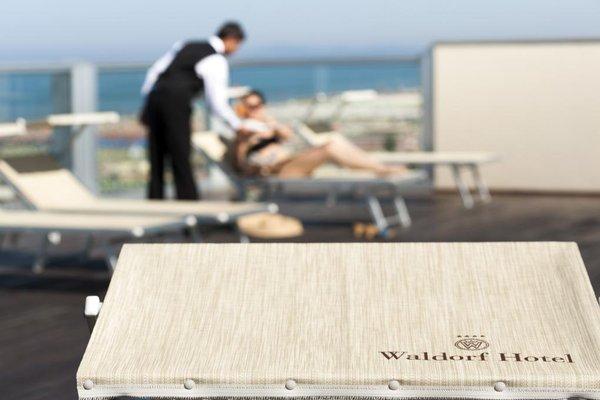 Waldorf Suite Hotel - фото 16