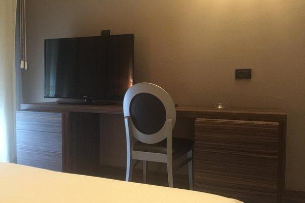 Waldorf Suite Hotel - фото 4