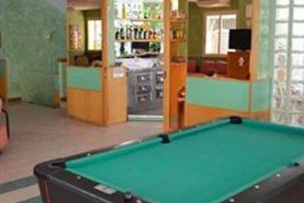 Hotel Aiglon - 18