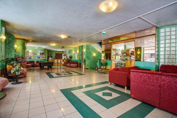 Hotel Aiglon - 19