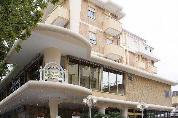 Ariminum Hotel - фото 50