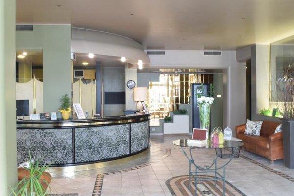 Ariminum Hotel - фото 13