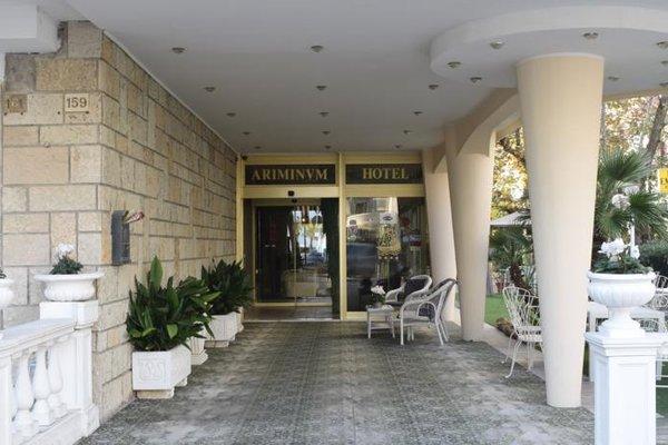 Ariminum Hotel - фото 14