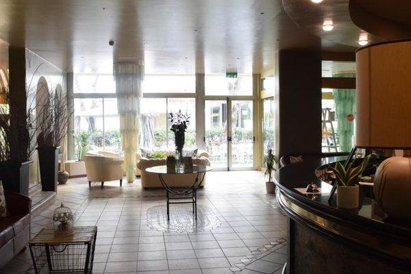 Ariminum Hotel - фото 4