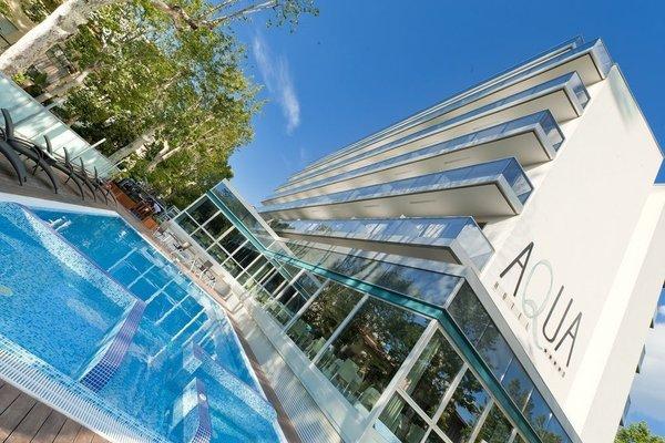 Aqua Hotel - фото 50
