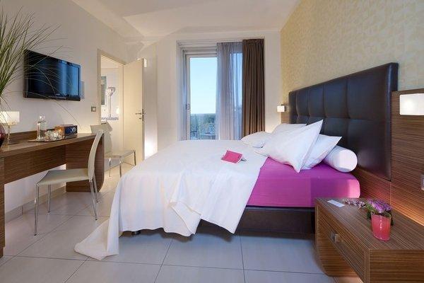 Aqua Hotel - фото 6