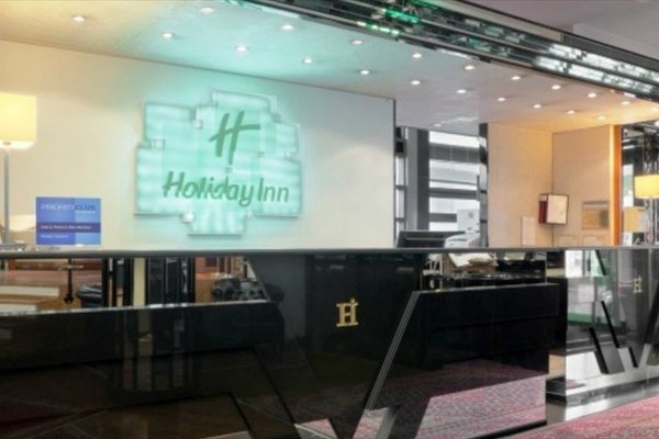 Holiday Inn Rimini Imperiale - фото 11