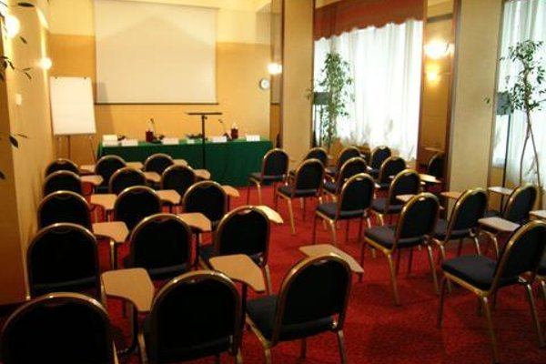 Holiday Inn Rimini Imperiale - фото 17