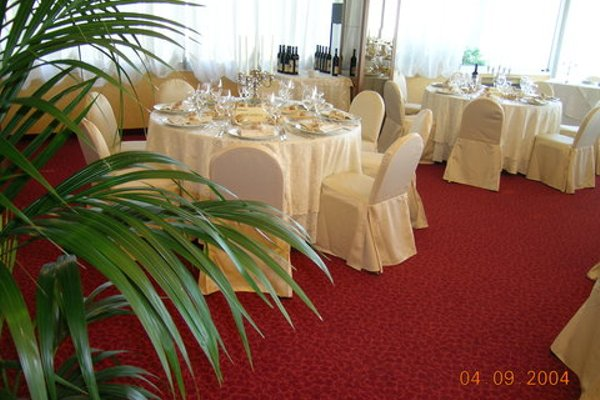 Holiday Inn Rimini Imperiale - фото 8