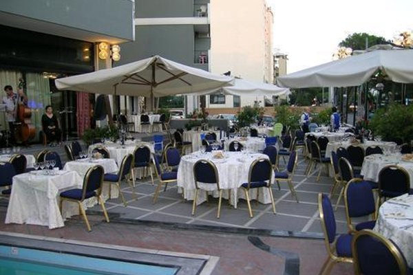 Holiday Inn Rimini Imperiale - фото 9