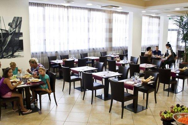 Hotel Sovrana - фото 16