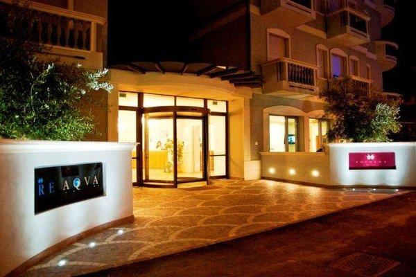 Hotel Sovrana - фото 20