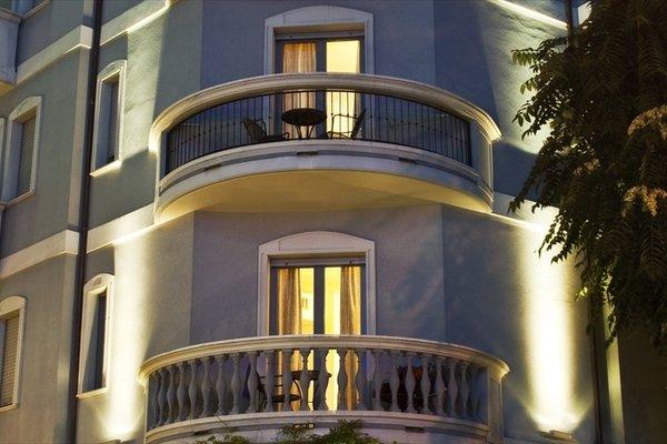 Hotel Sovrana - фото 23