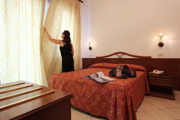 Hotel Sovrana - фото 3