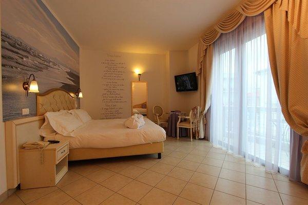 Hotel Sovrana - фото 5
