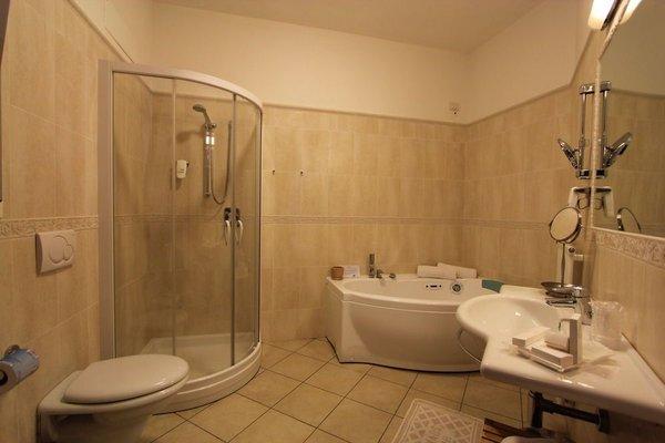 Hotel Sovrana - фото 9