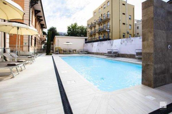 Hotel Regina Elena 57 & Oro Bianco - 50