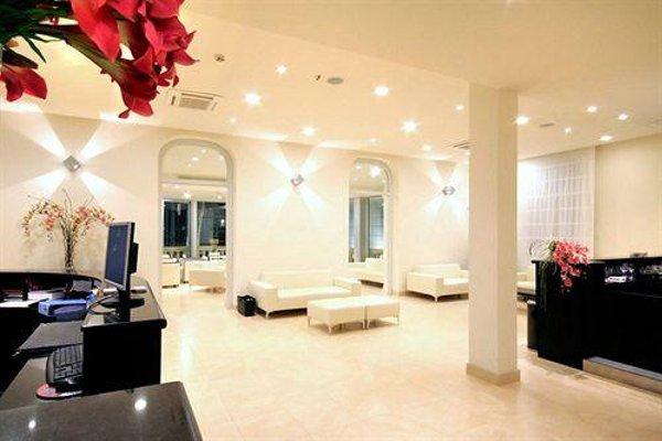 Hotel Regina Elena 57 & Oro Bianco - 13