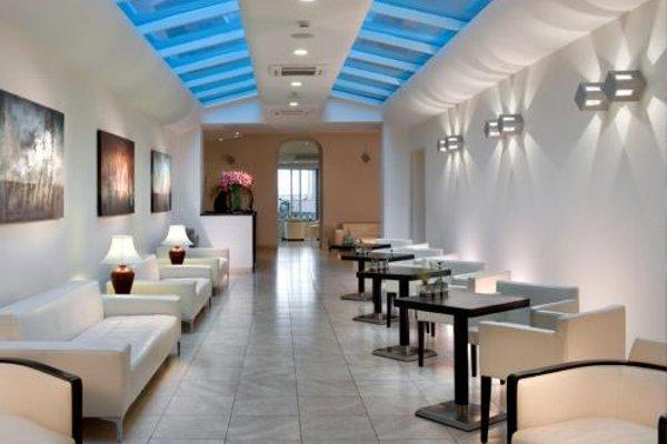 Hotel Regina Elena 57 & Oro Bianco - 14