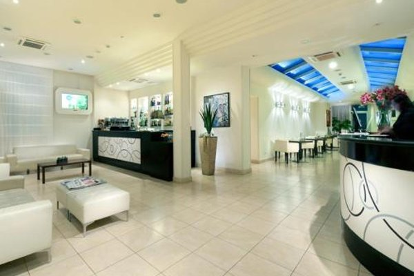 Hotel Regina Elena 57 & Oro Bianco - 19