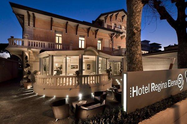 Hotel Regina Elena 57 & Oro Bianco - 23