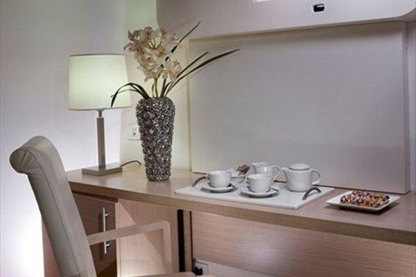Hotel Regina Elena 57 & Oro Bianco - 4