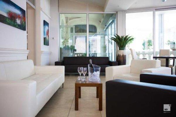 Hotel Regina Elena 57 & Oro Bianco - 6