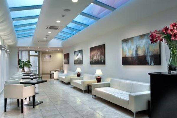 Hotel Regina Elena 57 & Oro Bianco - 7