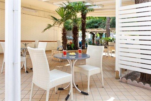 Hotel Fabrizio - фото 16