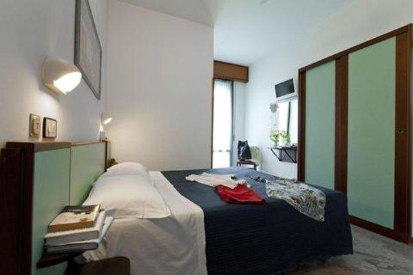 Hotel Fabrizio - фото 4
