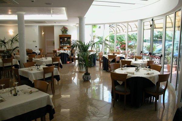 Dasamo Hotel - фото 10